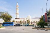 Al-Sharif Al Hussein Bin Ali Mosque in Aqaba — Stock Photo