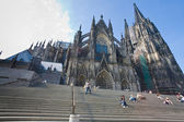 Cologne Cathedral, Gernany — Stock Photo