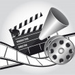 Cinema vector — Stock Vector #10100594