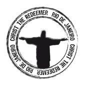 Rio de janeiro — Stock Vector