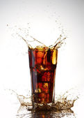 Cola — Stock Photo