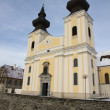 Stock Photo: Pilgrimage Church MariTaferl