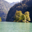 Stock Photo: Koenigsee