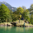 Koenigsee — Stock Photo