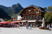 Berchtesgaden — Stock Photo