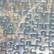 Puzzle associated — Stock Photo #10174058