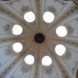 Ornate domed roof - Stock Photo