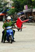 Vietnamese men — Stock Photo