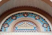 Opera house facade — Stock Photo
