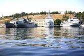 Sevastopol, Crimea, Ukraine — Stock Photo