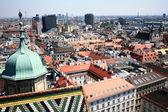 Vienna. — Stockfoto