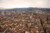 Florence town view — Stock Photo