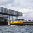 Stock Photo: Copenhagen: waterbus