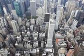 New york: cityscape — Fotografia Stock