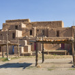 Stock Photo: Taos Pueblo