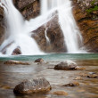 Cameron Falls — Stock Photo