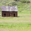 Old Homestead — Stock Photo #8042764