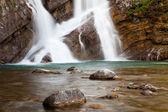 Cameron vodopády — Stock fotografie
