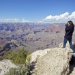 Stock Photo: Grand Canyon Photographer