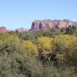 Red Rock Country Sedona Arizona — Stock Photo