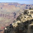 Stock Photo: Grand Canyon Grandeur