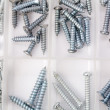 Screws — Foto de Stock