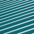 Stock Photo: Corrugated iron