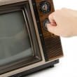 Television — Stock Photo #10291323