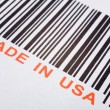 Made in USA — Stock Photo #10291811