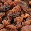 Stock Photo: Raisin