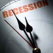 Economic Recession — Stock Photo #10408701