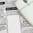 Real Estate Ad — Stock Photo #10695700