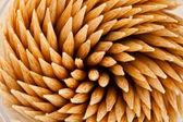 Toothpicks — Stock Photo