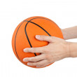 Basketball — Stock Photo #8044113