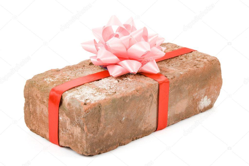 Regalo mattoni pannelli termoisolanti for Usato in regalo