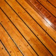 Wood Floor — Stockfoto #8126031