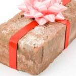Prank gift — Stock Photo #8126519