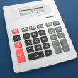 Calculator — Stock Photo #8164893