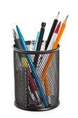 Penna, matita — Foto Stock