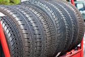 Tire — Stock Photo