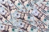 USA Dollar — Stock Photo