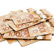 Canadian Dollar - Stock Photo