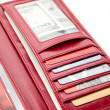 Red Wallet — Stock Photo #9184232