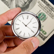 Time is Money — Stock Photo #9207300