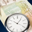 Time is Money — Stock Photo #9207427