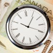 Time is Money — Stock Photo #9207448