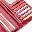 Stock Photo: Red Wallet