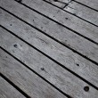 Wooden Deck — Stock Photo #9374369