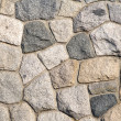 Rock wall — Stock Photo #9524093