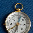 Old Compass — Stock Photo #9525065